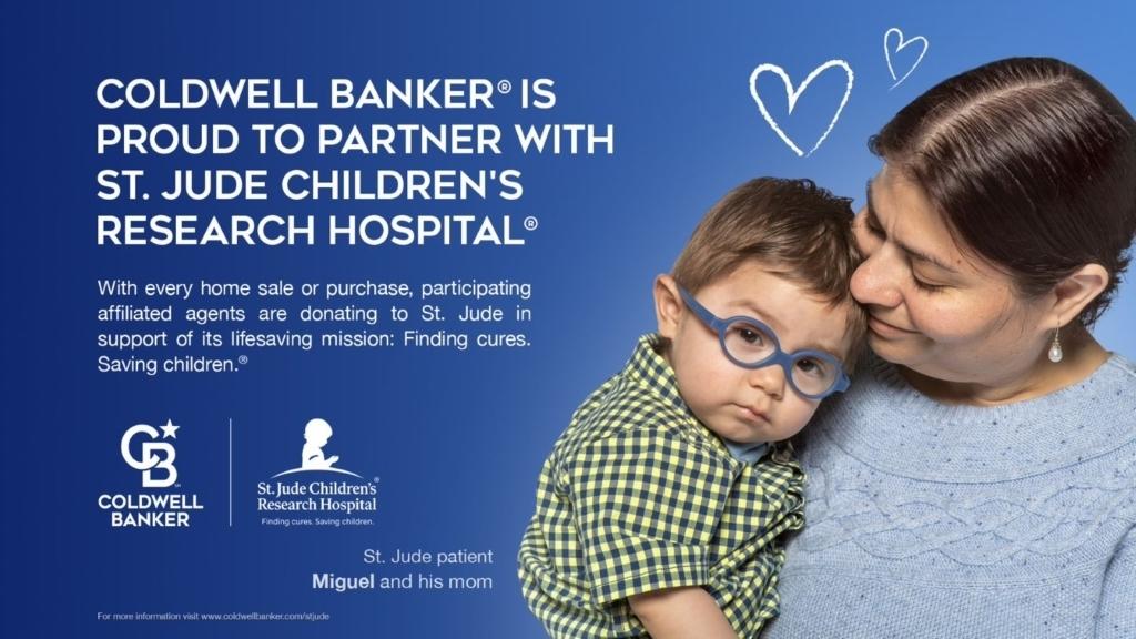 Banner for Coldwell Banker St Jude Partnership